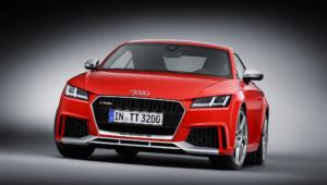 Audi TT RS 4K