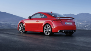 Audi TT RS Wallpapers HQ