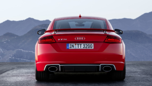 Audi TT RS Wallpapers And Backgrounds