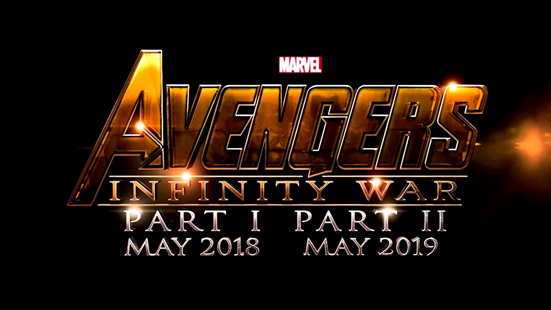 Avengers Infinity War Part II Wallpapers