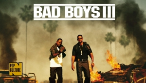 Bad Boys 3 Images