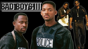 Bad Boys 3 Wallpaper