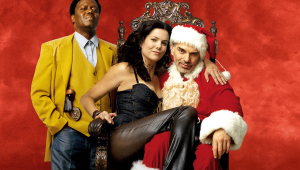 Bad Santa 2 Wallpapers