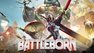 Battleborn High Quality Wallpapers