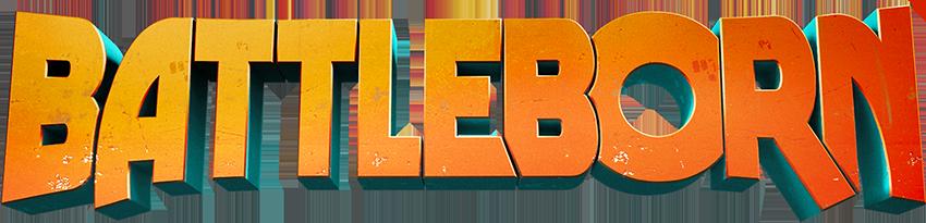 Battleborn Logo Png Color