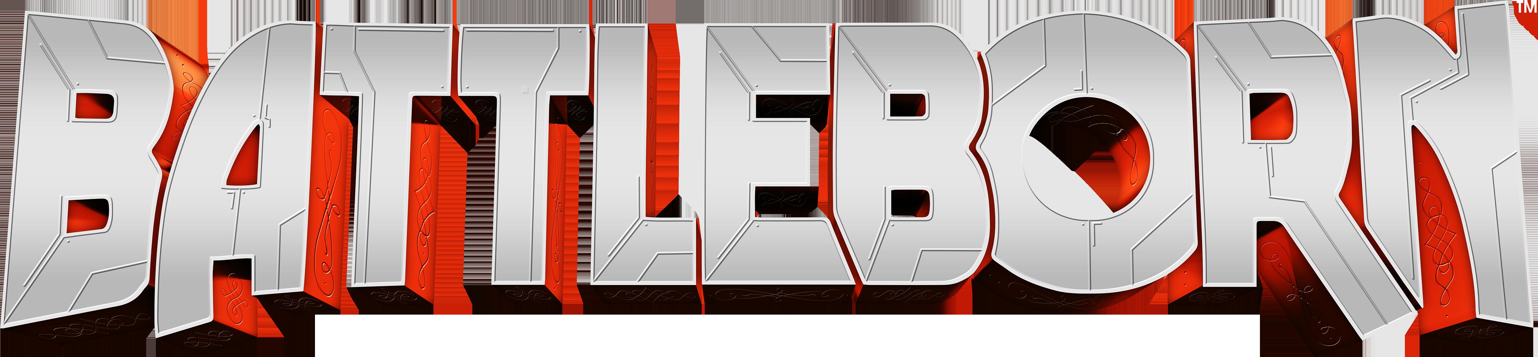 Battleborn Logo Png