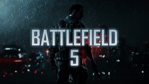Battlefield 5 Wallpapers