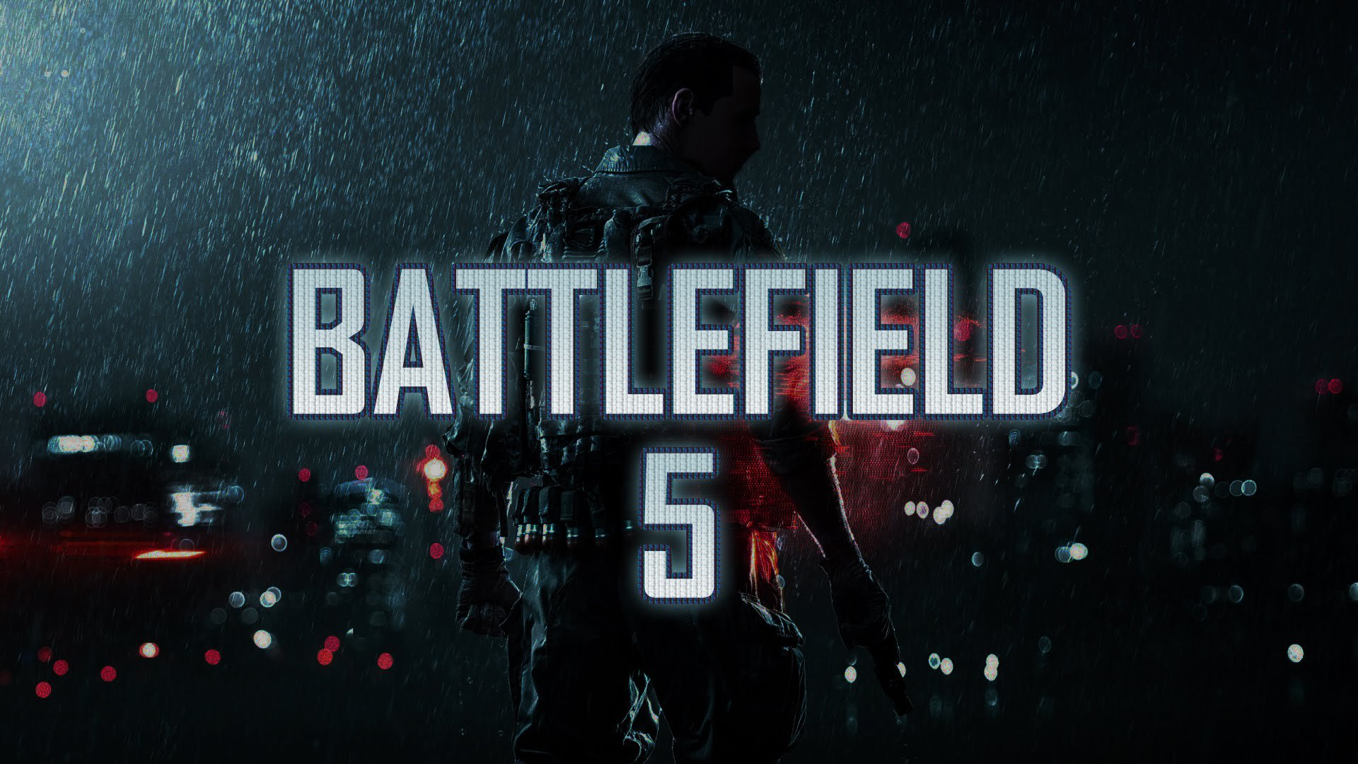 Battlefield 5 Wallpapers