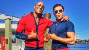Baywatch 2017 Photos