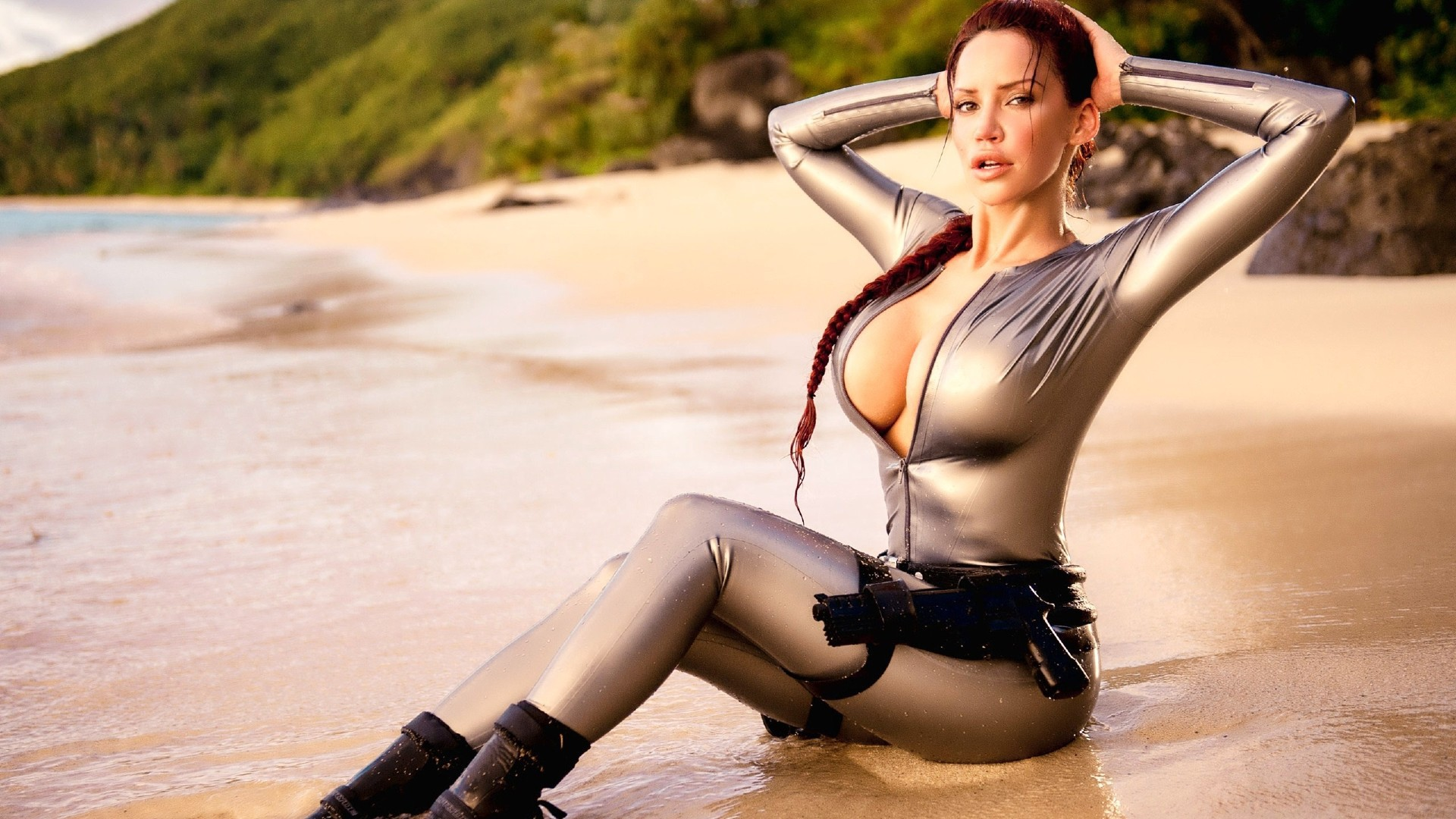 Bianca Beauchamp Wallpapers