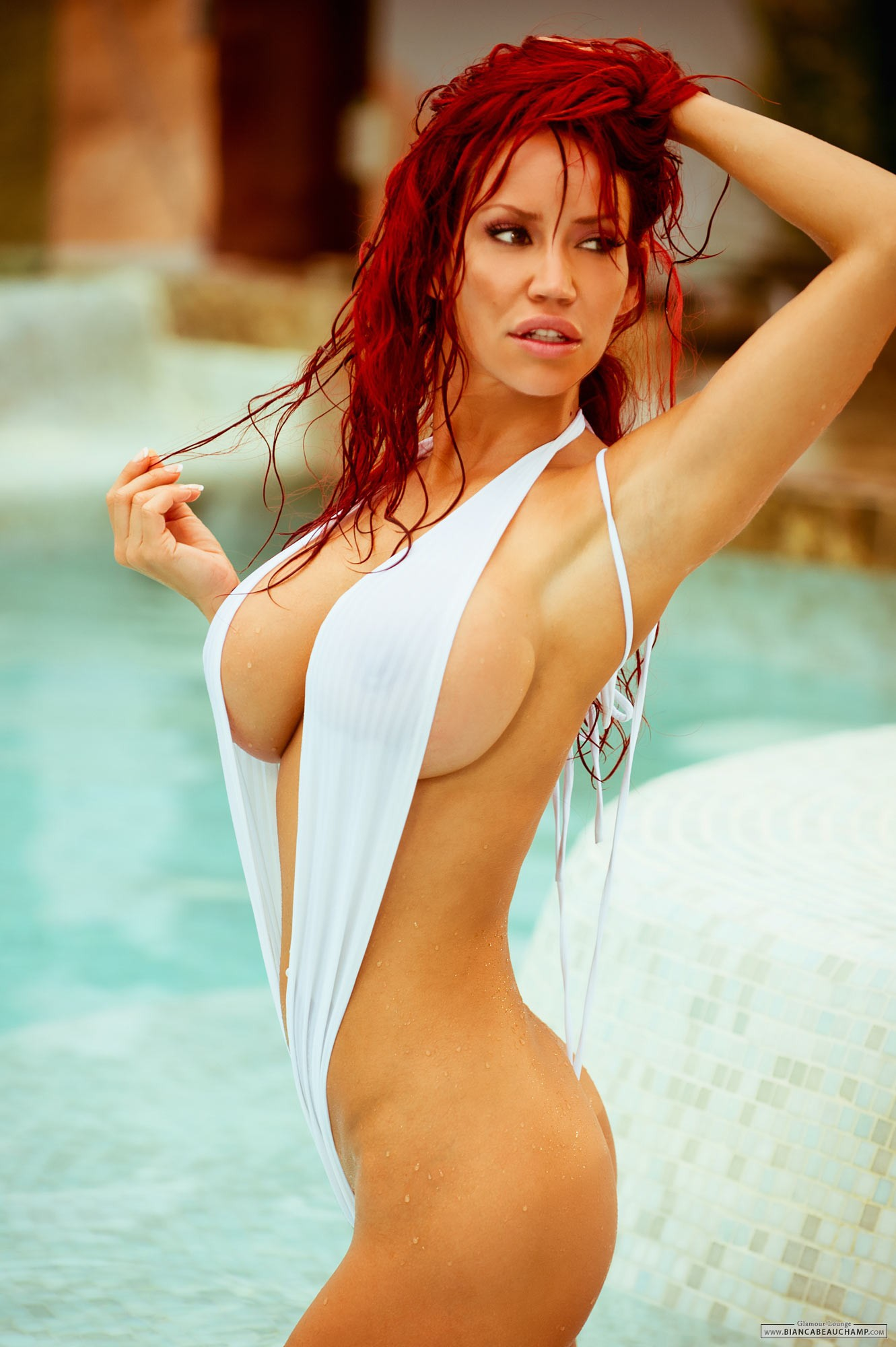 Bianca Beauchamp For Smartphone
