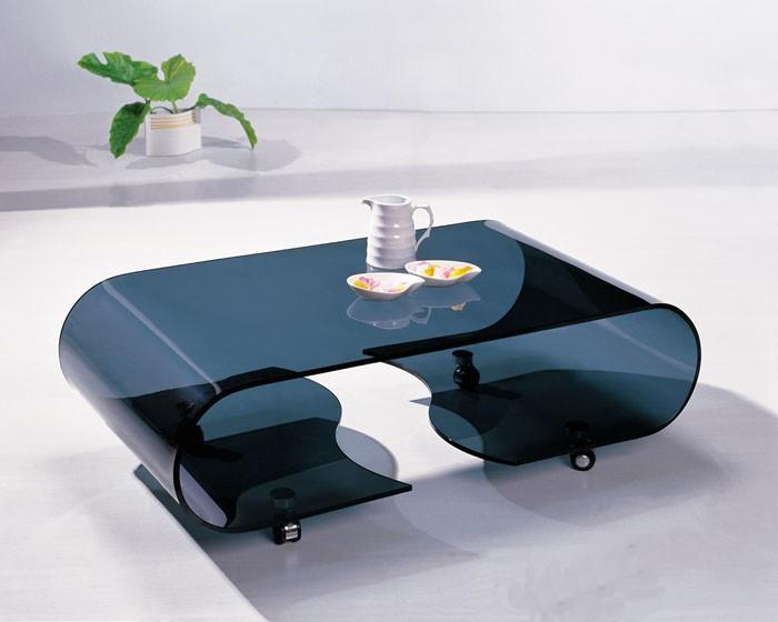 Coffee Table On Wheels