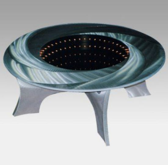 Black Hole Coffee Tables Galore