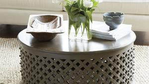 Bornova Coffee Table Ballard Design