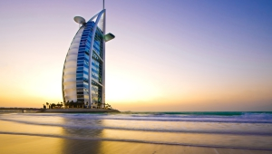 Burj Al Arab Computer Backgrounds