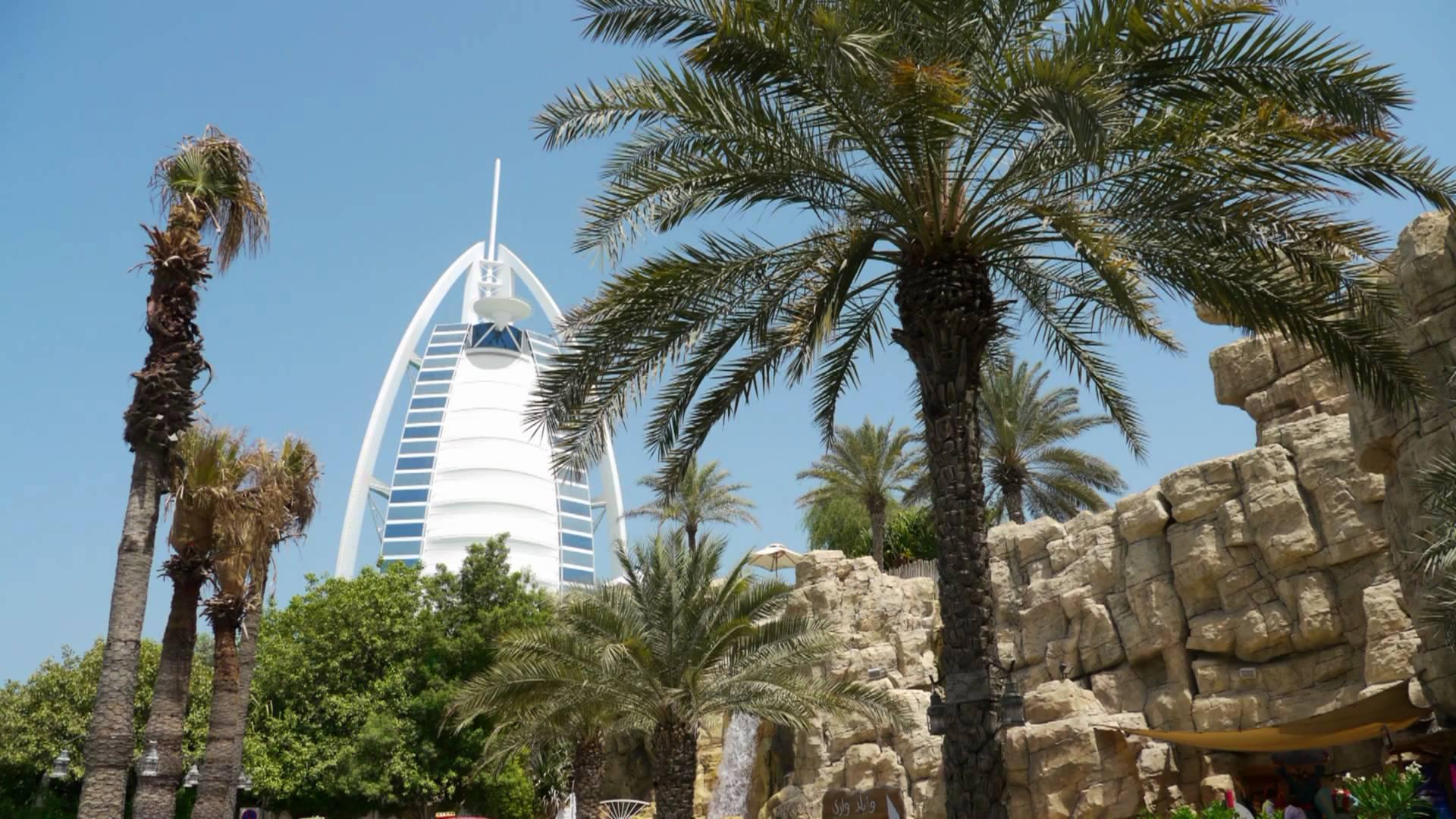 Burj Al Arab Computer Wallpaper