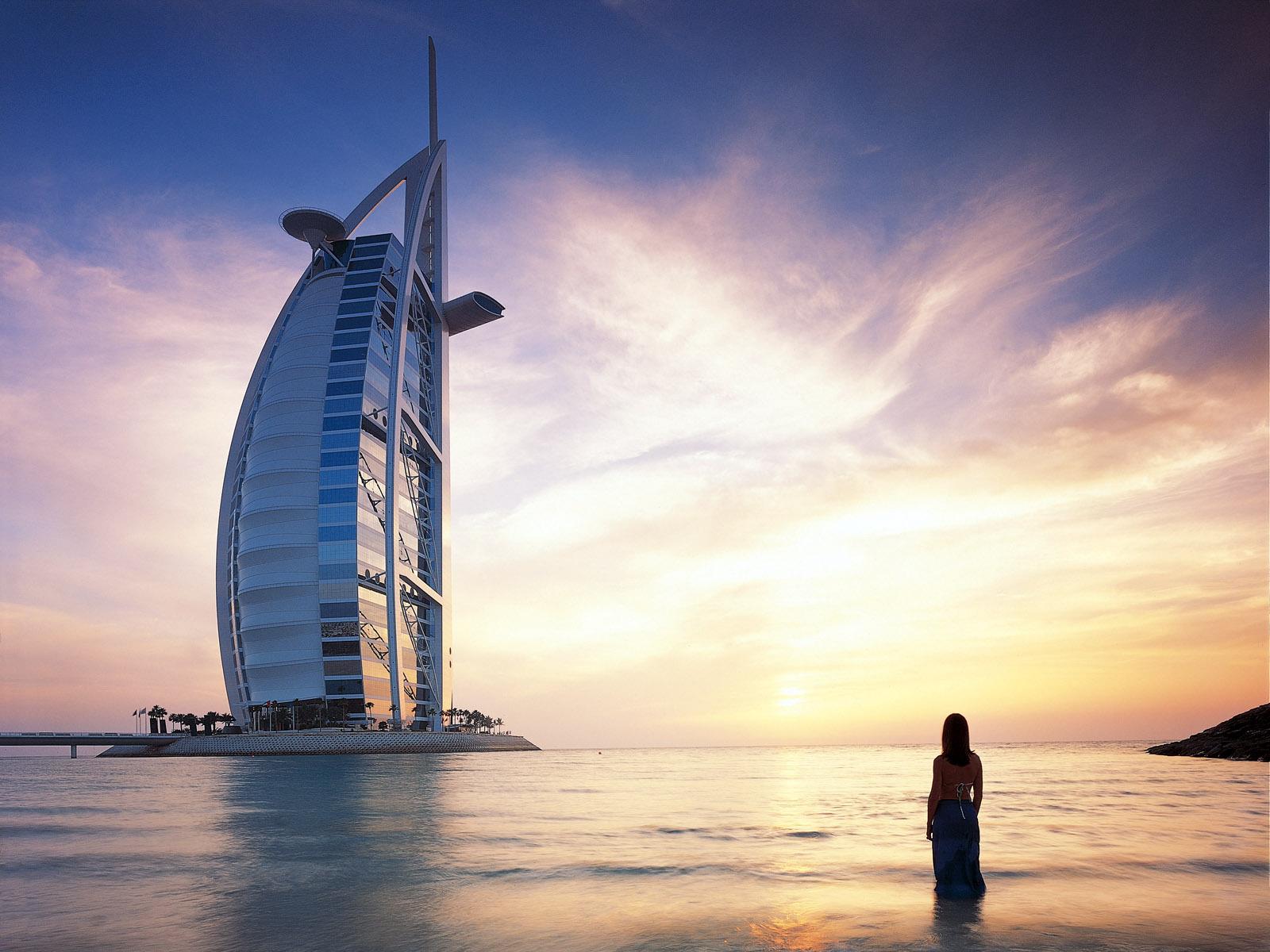 Burj Al Arab Desktop Images