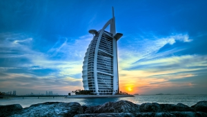 Burj Al Arab HD Pics