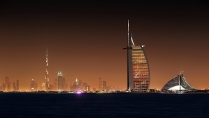 Burj Al Arab High Definition Wallpapers