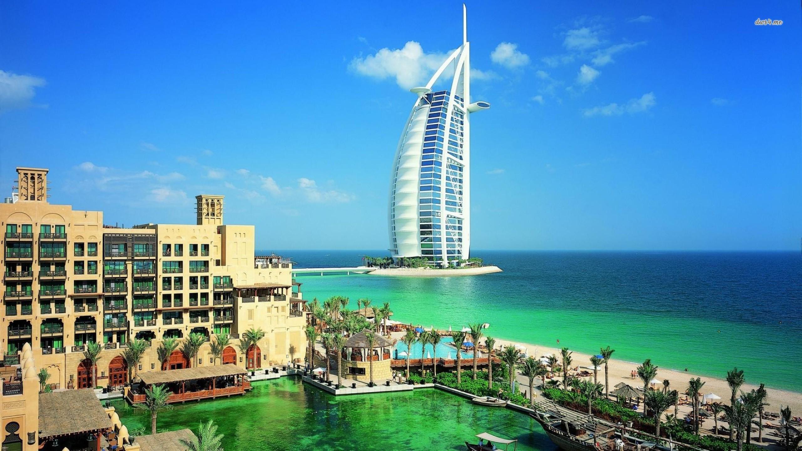 Burj Al Arab Pictures