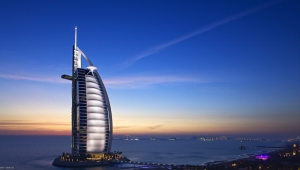 Burj Al Arab Wallpapers HD