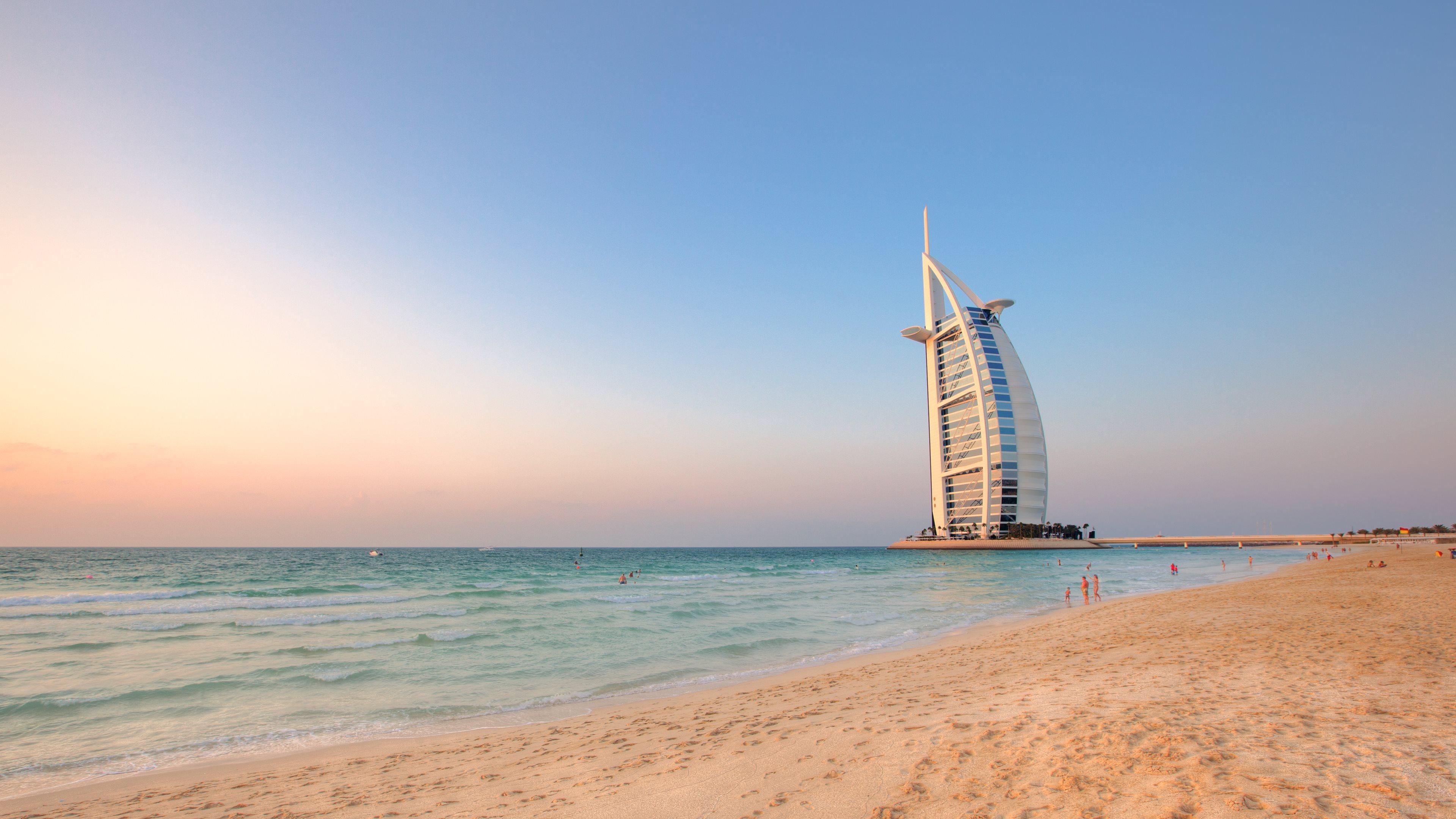 Burj Al Arab Full HD