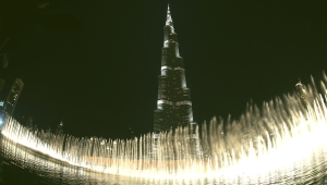 Burj Khalifa Computer Wallpaper