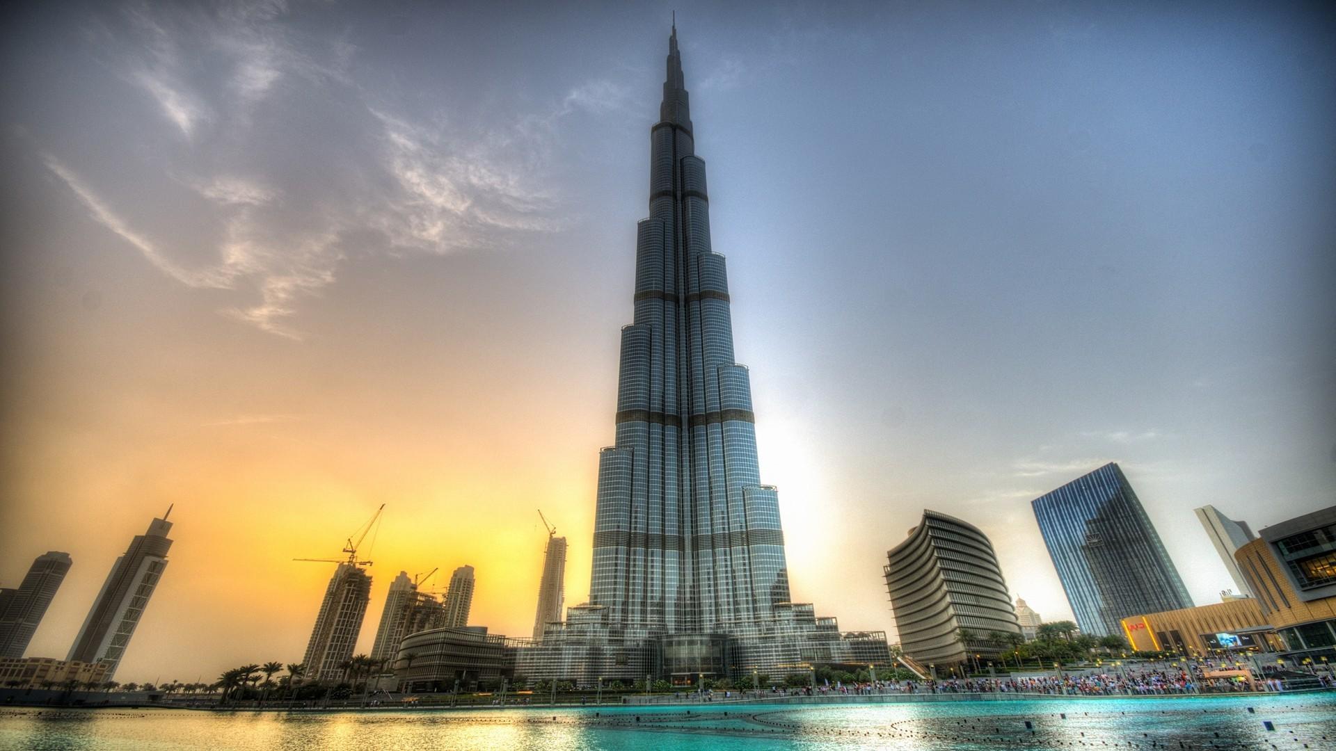 Burj Khalifa Download