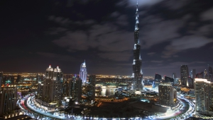 Burj Khalifa Full HD
