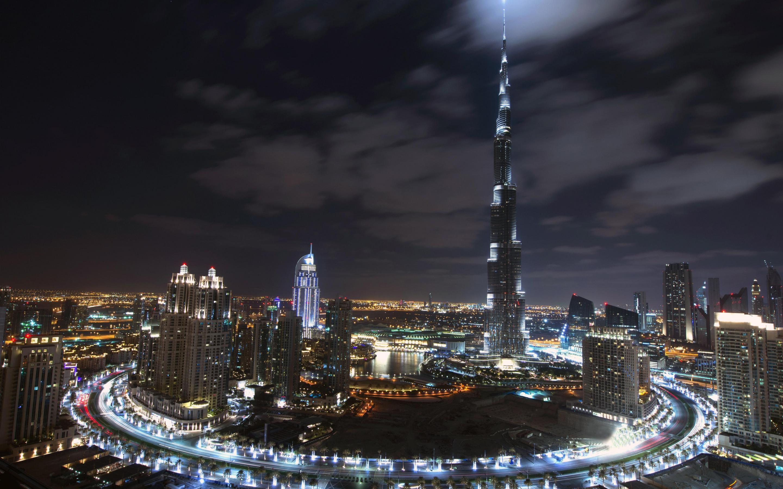 Burj Khalifa Full HD