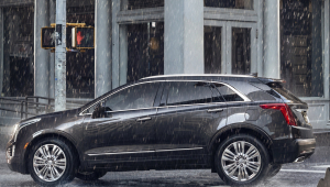 Cadillac XT4 Computer Backgrounds