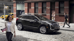 Cadillac XT4 High Definition