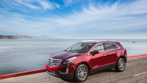 Cadillac XT4 High Quality Wallpapers