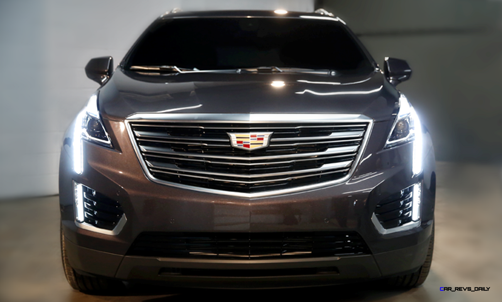 Cadillac XT4 Photos