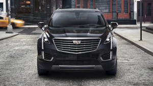 Cadillac XT4 Wallpapers