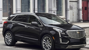 Cadillac XT4 Wallpapers HD