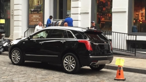 Cadillac XT4 Wallpapers HQ