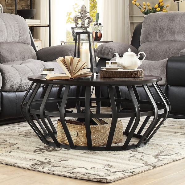 Overstock Coffee Table
