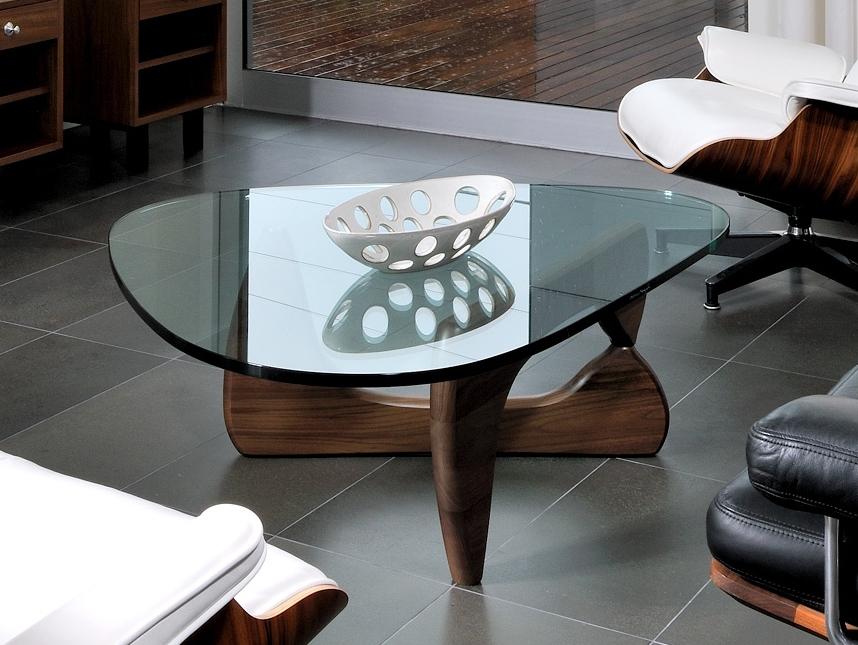Charming Noguchi Coffee Table