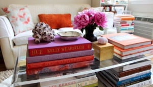 Coffee Table Book Set