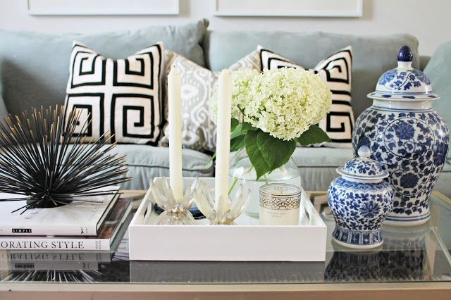 Styles for Your Coffee Table