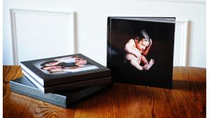 Coffee Table Photo Book