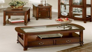Combined Coffee Table Set