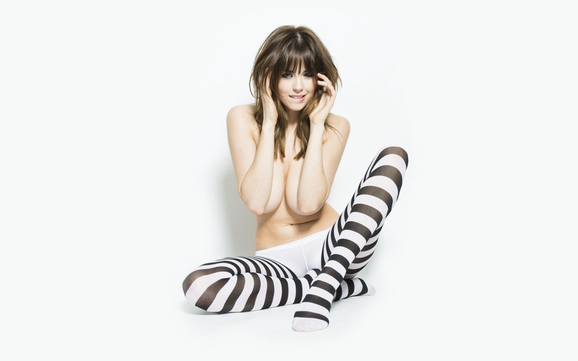 Danielle Sharp Background