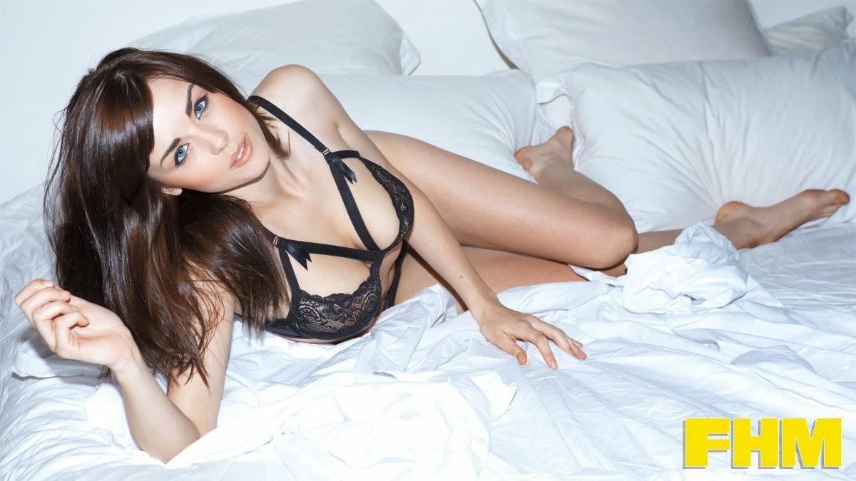 Danielle Sharp Images