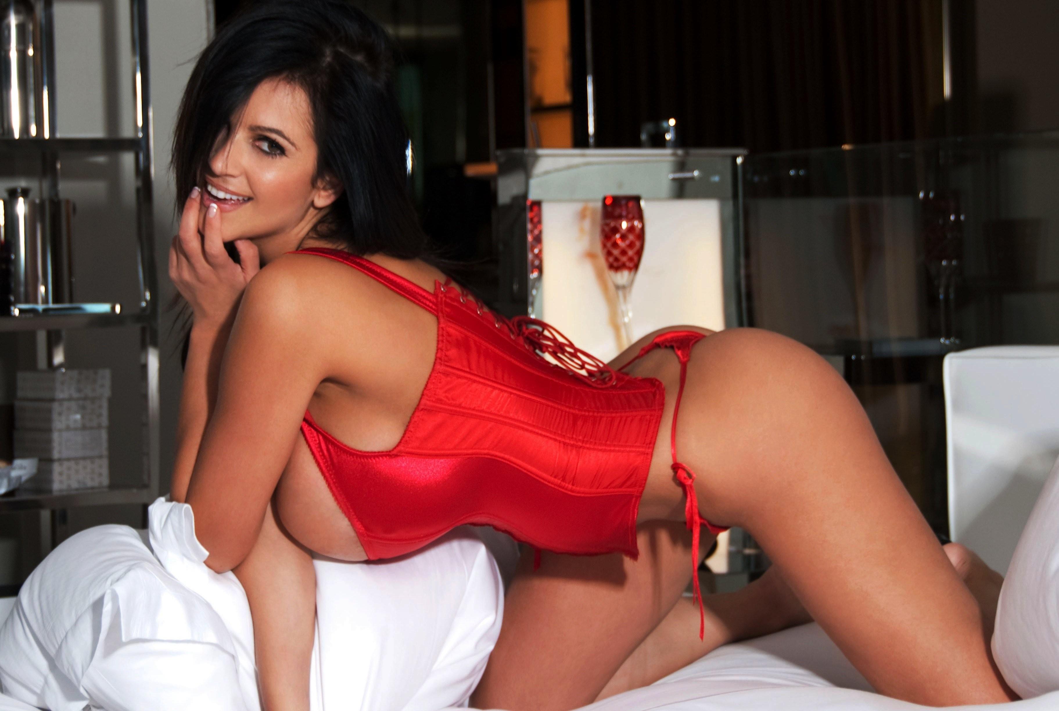 Denise Milani 4K