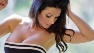 Denise Milani High Definition Wallpapers