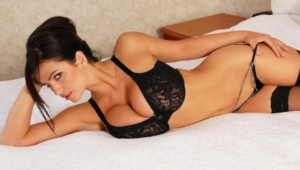 Denise Milani For Desktop Background