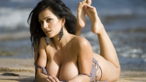 Denise Milani New Wallpapers