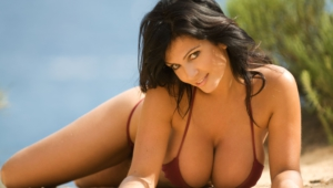 Denise Milani Wallpaper For Windows